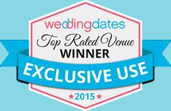 Wedding Dates 2015